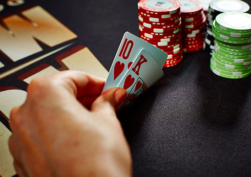 Location Autocar pour Tournoi de poker