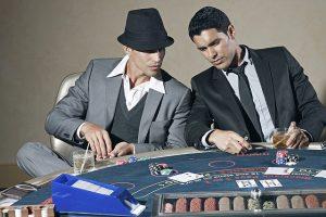 casinos et jeux de hasard