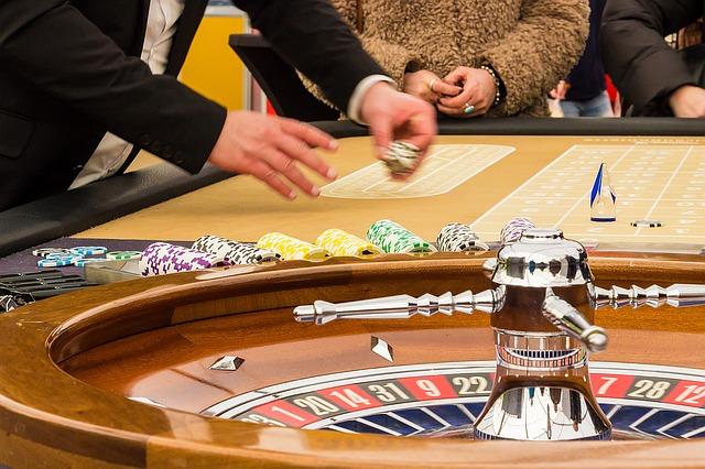 Les rouages du casino internet typique