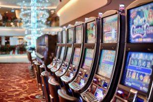 Machines de jeux et casinos
