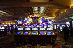 jeux de hasard et casinos