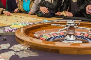 roulette en ligne et casino virtuel